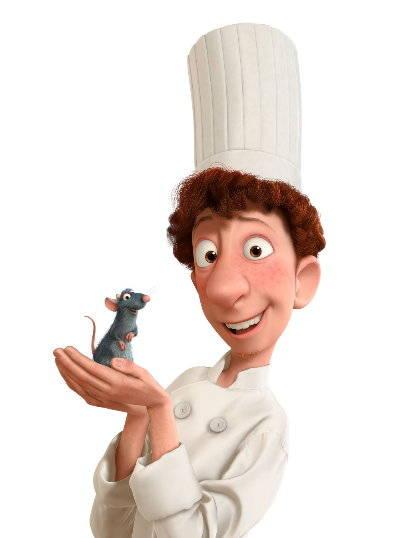 Ratatouillepubg